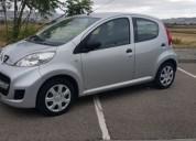 Peugeot 107 11 gasolina car