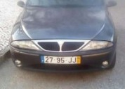 Lancia y 98 negociavel sem ipo gasolina car