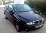 Lancia y 1 2 16v gasolina car