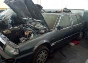 Lancia thema 2 0 16v turbo para restauro ou pecas gpl car