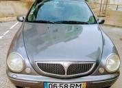 Lancia lybra 1 9 jtd diesel car