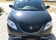 Lancia ypsilon impecavel gasolina car