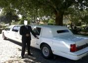 Limousine lincoln car