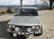 Datsun 1600 sss gasolina car