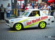 Datsun 1200 curtinho pericias gasolina car