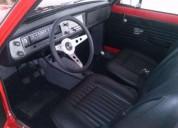 Datsun 1200 2 portas gasolina car