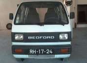 Bedford rascal 1979 car