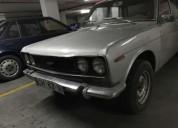 Datsun 1600 sss tri s com inspecao car
