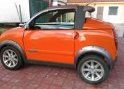 Aixam scouty cabrio 2008 car