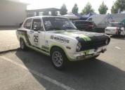 Datsun 1200 competicao gasolina car