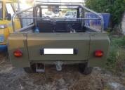Portaro 2 5 diesel car