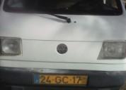 Carrinha sem carta beliier diesel car