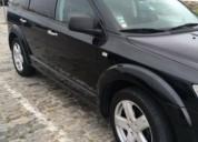Dodge journey r t diesel car