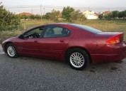 Dodge intrepid 2 8 compressor car