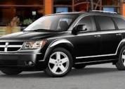 Dodge journey super estimado diesel car