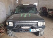 Land rover discovery 200 tgv diesel car