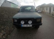 Land rover discovery 200 diesel car