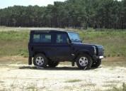 Defender 90 td5 edicao especial diesel car