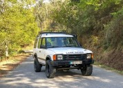 Land rover discovery 200 arb e ashcroft diesel car