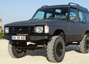 Land rover discovery 200 tdi diesel car