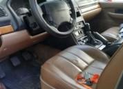 Land rover range rover diesel car