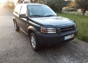 Land rover freelander 2 0 di diesel car