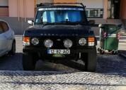 range rover 2 5 td vendo ou troco diesel car