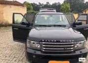Range rover sport 2 7 dse diesel car