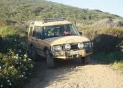 Land rover diesel car