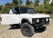Range rover classic 3 9 v8 descapotavel muitos extras gasolina car