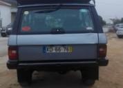 range rover diesel car