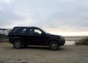 Freelander di cabrio 4x4 diesel car