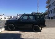 Land rover 300 2 5 tdi diesel car