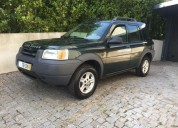Land rover freelander 2 0d oportunidade diesel car