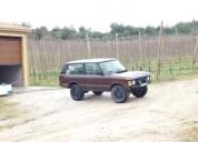 range rover classic origem diesel car