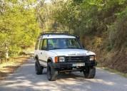 Land rover discovery 200 arb ashcroft car