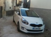 Kia carens diesel car