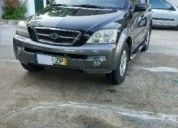 Kia sorento 2 5 crdi ex confort 5p diesel car