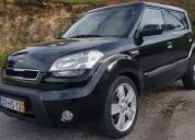 Kia soul 1 6 crdi diesel car
