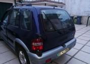 Kia sportage diesel car