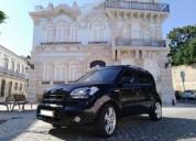 Kia soul 2009 90 000 kms como novo diesel car