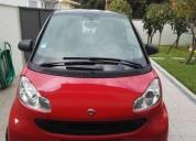 Vendo smart cdi passion diesel car