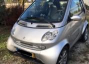 Smart gasolina gasolina car
