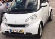 Smart ForTwo  1500 EUR