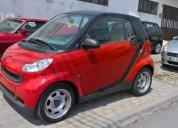 Smart fortwo como novo gasolina car