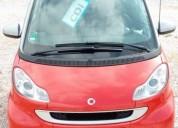 Smart fortwo cdi a condicionado eléctrico car