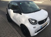 Smart fortwo passion gasolina car