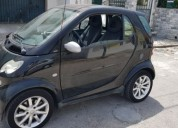Smart diesel automatico diesel car