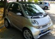 Smart fortwo 2006 diesel diesel car
