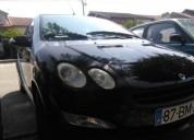Vendo smart forfour 2006 gasolina car